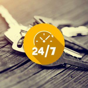 Cerrajeros Sant Boi de Llobregat Servicio 24 Horas
